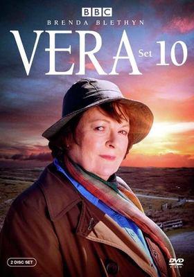 Cover image for Vera. Set 10 / writers, Paul Logue, Colette Kane, Sally Abbott, Paul Matthew Thompson ; directors, Paul Gay, Rob Evans, Delyth Thomas, Carolina Giammetta ; producer, Will Nicholson.