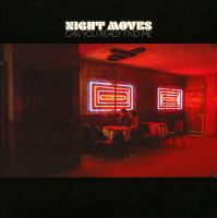 Cover image for Can you really find me [sound recording] / Night Moves.
