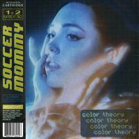Cover image for Color theory [sound recording]/ Soccer Mommy.