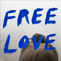 Cover image for Free love [sound recording] / Sylvan Esso.