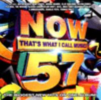 Cover image for Now that's what I call music. 57 [sound recording].