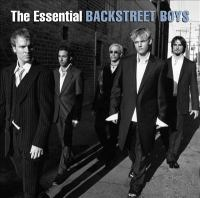Cover image for The essential Backstreet Boys [sound recording].