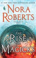 Cover image for The Rise of Magicks (CD) [sound recording] / Nora Roberts.