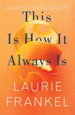 Book Cover for This Is How It Always Is