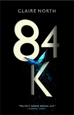 Book cover: 84K