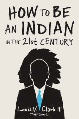 Book cover: How to be an Indian in the 21st Century
