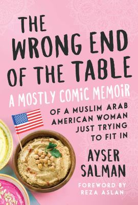 Book cover: The Wrong End of the Table