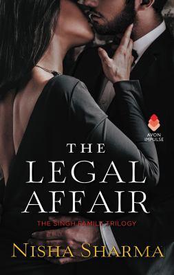The-Legal-Affair