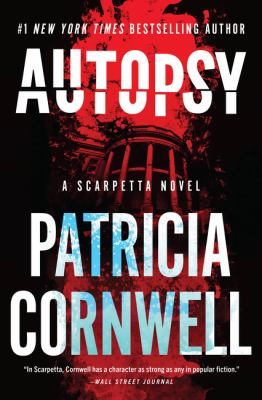 Autopsy---Cornwell