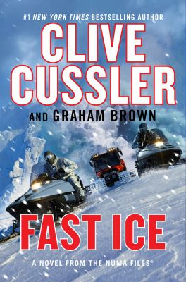 Fast-Ice---Cussler