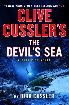 Clive-Cussler's-The-Devil's-Sea---Cussler