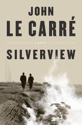 Silverview---Le-Carré