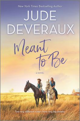 Meant-to-Be---Deveraux