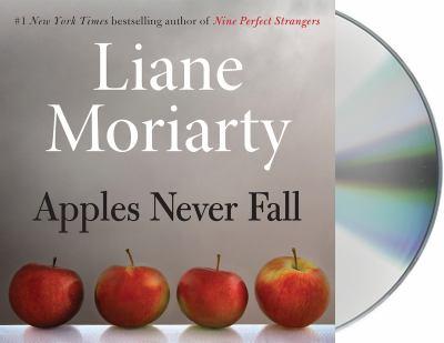Apples-Never-Fall