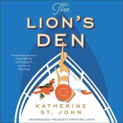 The-Lion's-Den