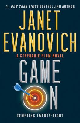 Game-On---Evanovich-
