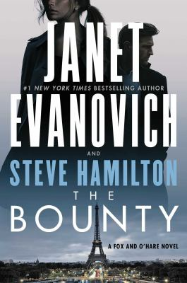 The-Bounty---Evanovich