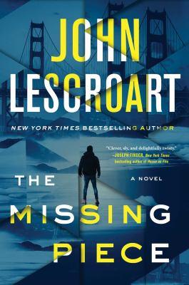 The-Missing-Piece---Lescroart