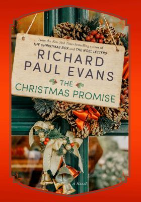 The-Christmas-Promise---Evans