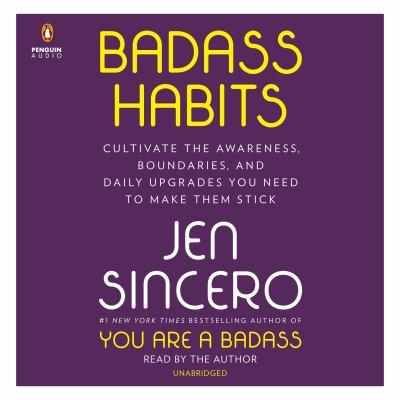 Badass-Habits