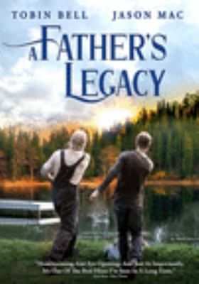 A-Father's-Legacy