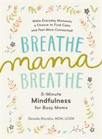 breathe mama breathe book cover