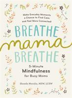 breathe mama breathe book cover