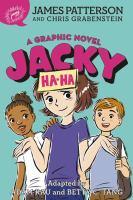Jacky-Ha-Ha-:-a-graphic-novel