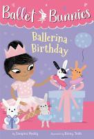 Ballerina-birthday