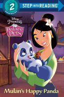 Mulan's-happy-panda