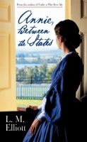 Cover image for Annie, between the states