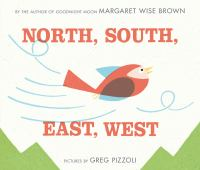 Cover image for North, south, east, west