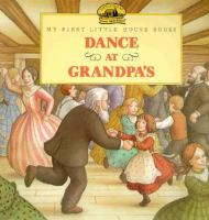 Cover image for Dance at Grandpa's