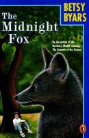 Cover image for The midnight fox