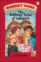 Cover image for The Bobbsey twins of Lakeport