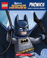 Cover image for LEGO DC Universe Super Heroes phonics [kit]