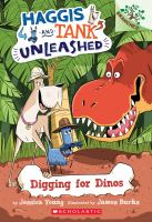 Cover image for Digging for dinos
