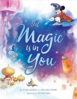 Cover image for The magic is in you