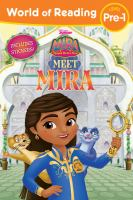 Cover image for Meet Mira