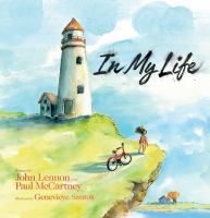 Cover image for In my life