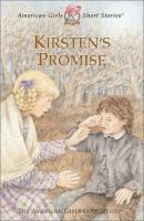 Cover image for Kirsten's promise