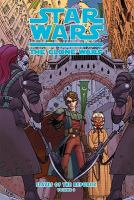 Cover image for Star wars, the clone wars : slaves of the republic. Vol. 3, The depths of Zygerria