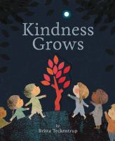 Cover image for Kindness grows
