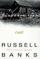 Cover image for Cloudsplitter: a novel