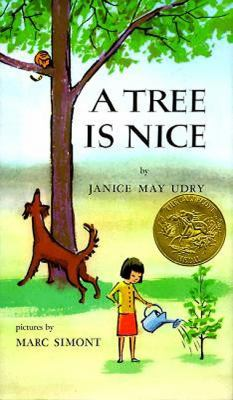 Cover image for A tree is nice