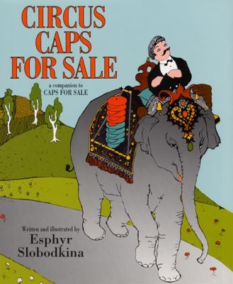 Cover image for Circus caps for sale
