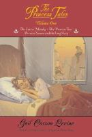 Cover image for The princess tales