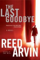 Cover image for The last goodbye