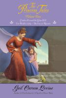 Cover image for The princess tales. Volume 2
