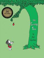 Cover image for The giving tree